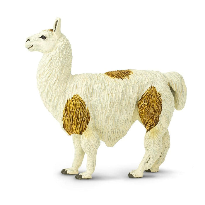 Llama Toy | Wildlife Animal Toys | Safari Ltd.