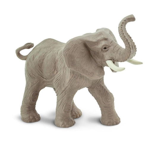 African Elephant Toy
