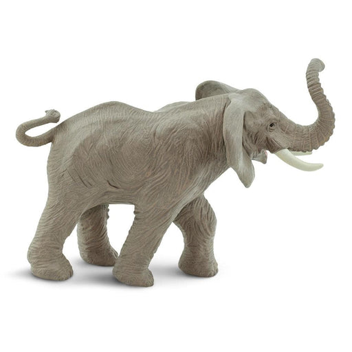 African Elephant Learning Toy