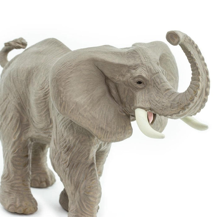 African Elephant Educational Toy
