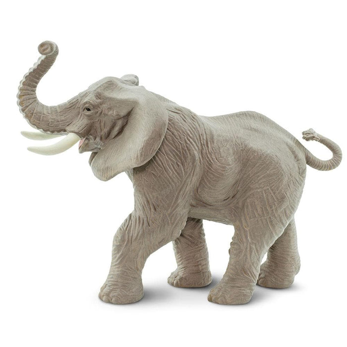 African Elephant Toy for Kids