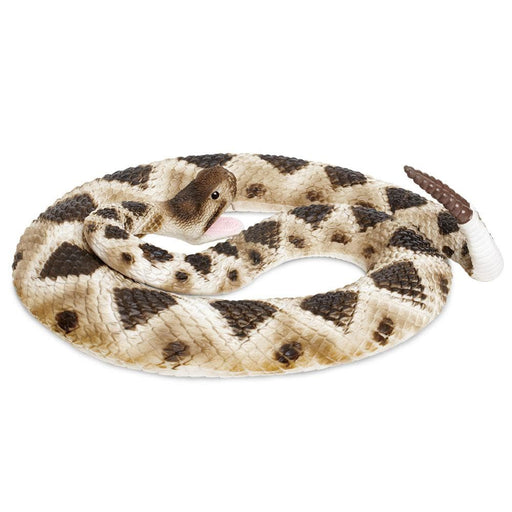 Eastern Diamondback Rattlesnake Toy