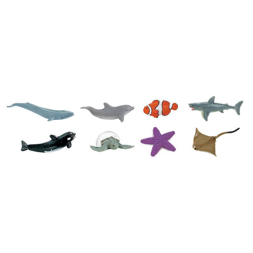 Ocean Fun Pack Figures