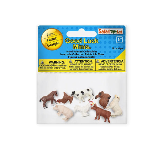 Farm Fun Pack | Montessori Toys | Safari Ltd.