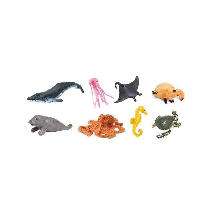 Sea Life Fun Pack Educational Toys