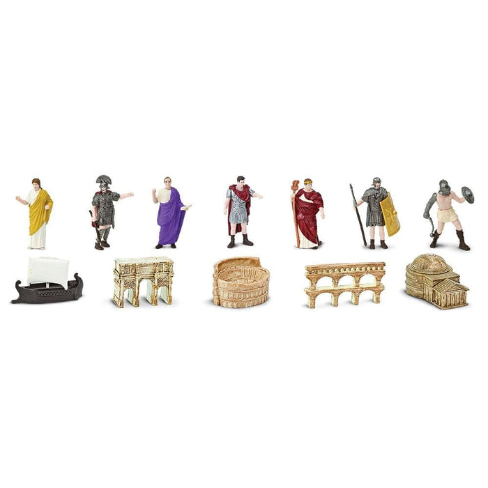 Ancient Rome Super TOOB® toy for kids