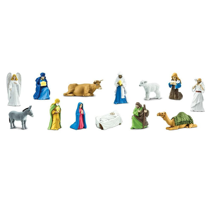 Nativity Super TOOB®