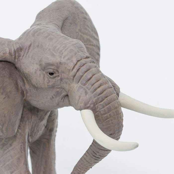 African Bull Elephant - Safari Ltd®