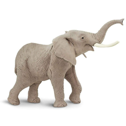 African Elephant Toy | Wildlife Animal Toys | Safari Ltd.