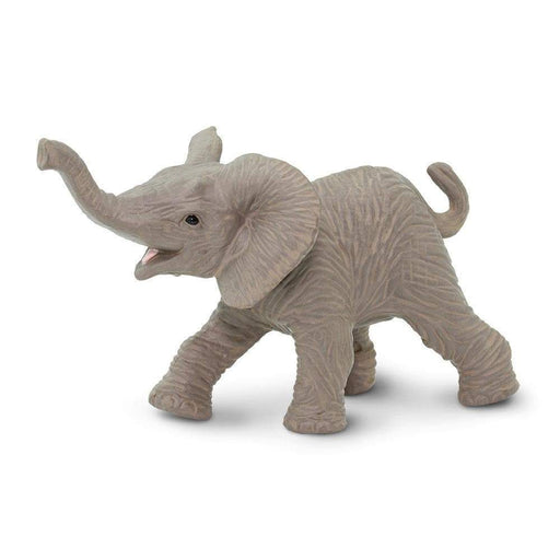 African Elephant Baby Toy | Wildlife Animal Toys | Safari Ltd.