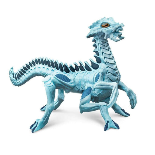 Alien Dragon Toy | Dragon Toy Figurines | Safari Ltd.