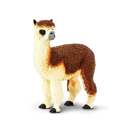 Alpaca - Safari Ltd®
