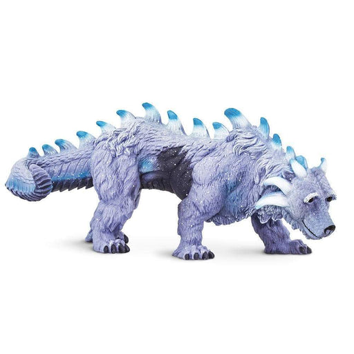 Arctic Dragon Toy | Dragon Toy Figurines | Safari Ltd.