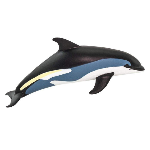 Atlantic White-Sided Dolphin Toy | Sea Life Toys | Safari Ltd.