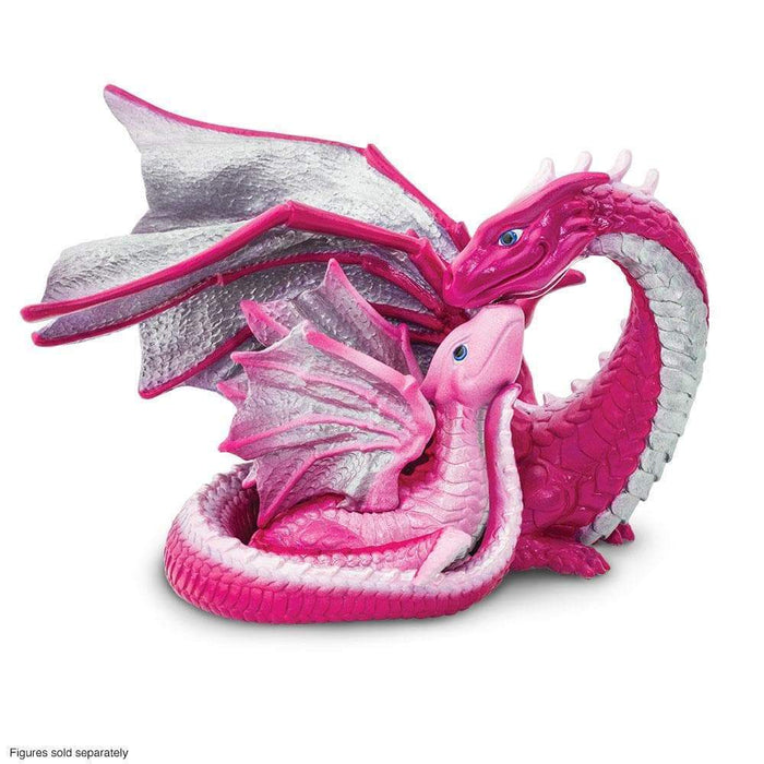 Baby Love Dragon Toy | Dragon Toy Figurines | Safari Ltd.