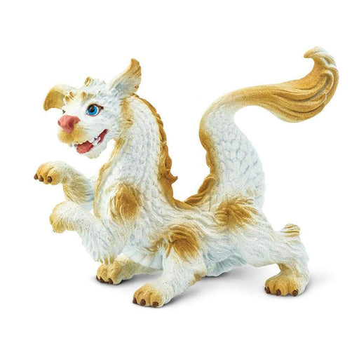 Baby Luck Dragon Toy | Dragon Toy Figurines | Safari Ltd.