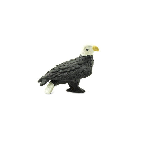 Bald Eagles - 192 pcs - Good Luck Minis | Montessori Toys | Safari Ltd.