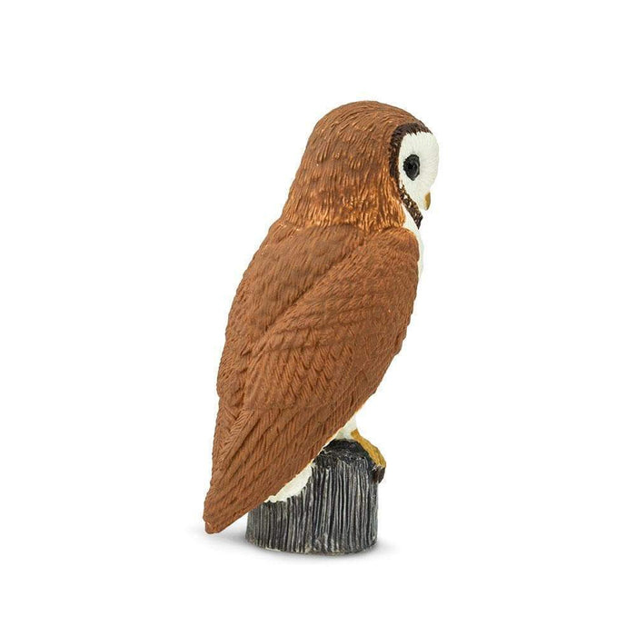 Barn Owl - Safari Ltd®