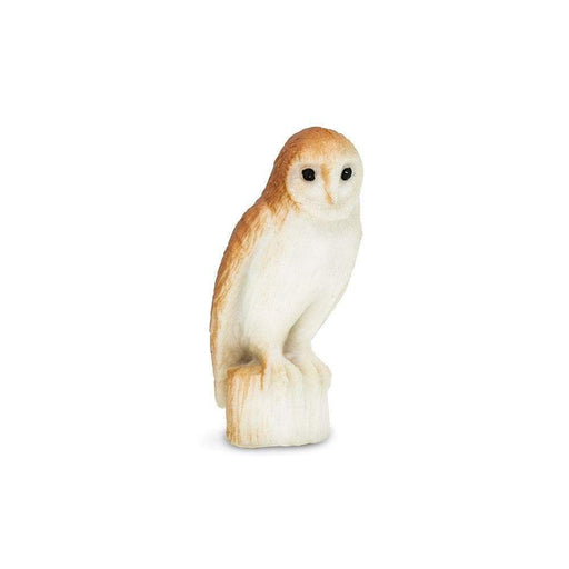Barn Owls - 192 pcs - Good Luck Minis | Montessori Toys | Safari Ltd.Barn Owls Good Luck Minis | Montessori Toys | Safari Ltd.