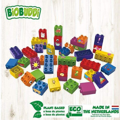 BiOBUDDi Learning to Build Sets - Safari Ltd®