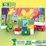 BiOBUDDi Swampies – Music Set - 29 Pcs - Safari Ltd®