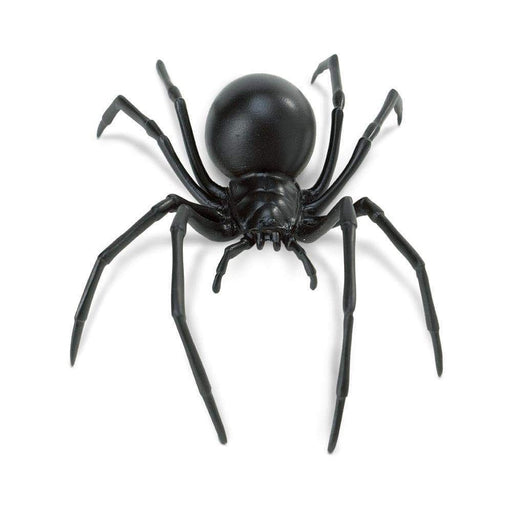 Black Widow Spider - Safari Ltd®