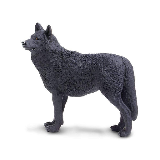 Black Wolf - Safari Ltd®