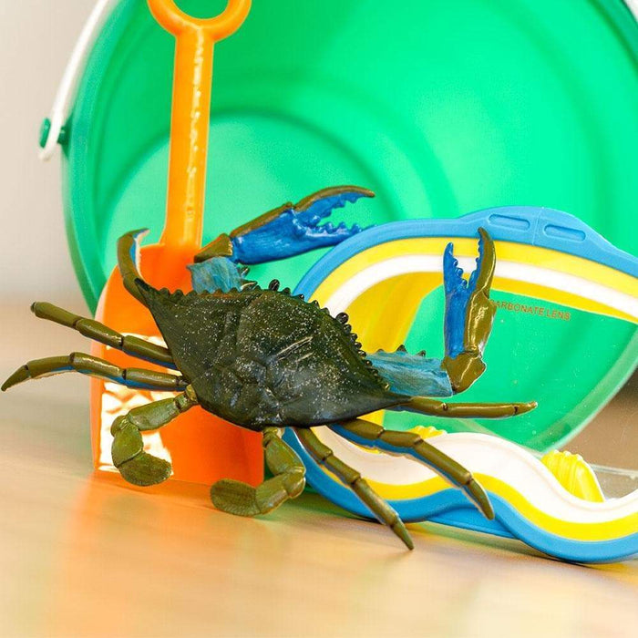 Blue Crab - Safari Ltd®