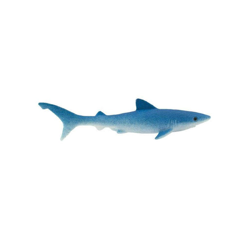 Blue Sharks Good Luck Minis | Montessori Toys | Safari Ltd.