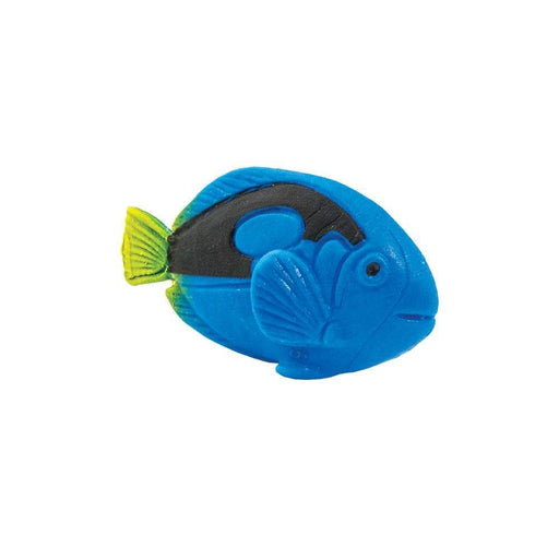 Blue Tangs - 192 pcs - Good Luck Minis | Montessori Toys | Safari Ltd.Blue Tangs Good Luck Minis | Montessori Toys | Safari Ltd.