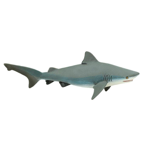 Bull Shark Toy - Sea Life Toys by Safari Ltd.
