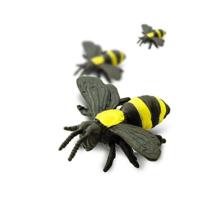 Bumble Bees - Good Luck Minis® - Safari Ltd®