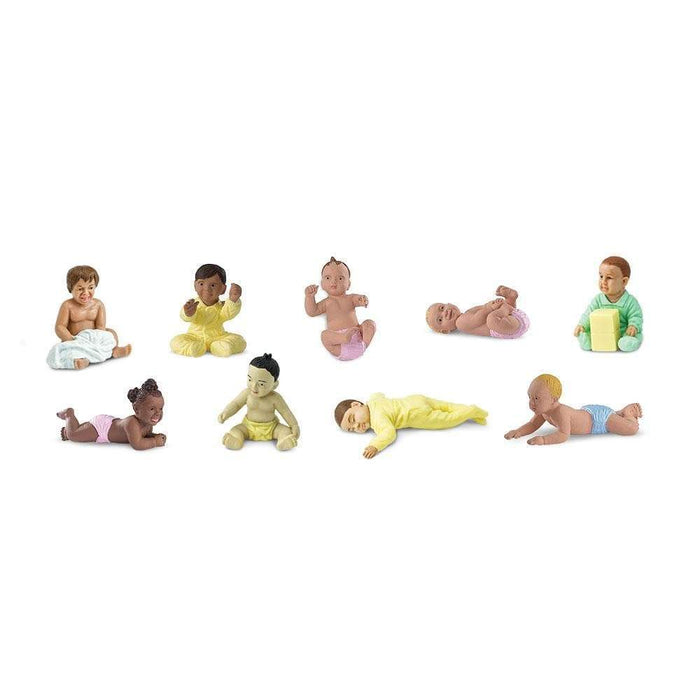 Bundles of Babies TOOB | Montessori Toys | Safari Ltd.