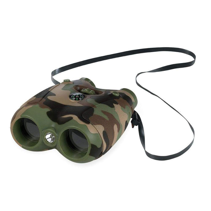 Camouflage Luminocular - Safari Ltd®