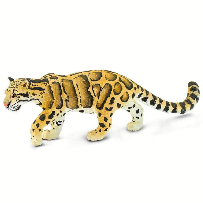 Clouded Leopard - Safari Ltd®
