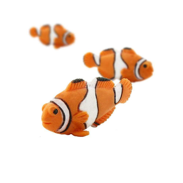 Clownfish Good Luck Minis | Montessori Toys | Safari Ltd.