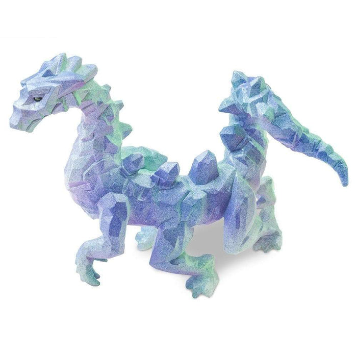 Crystal Cavern Dragon - Safari Ltd®