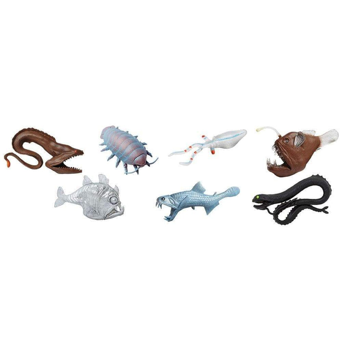 Deep Sea Creatures TOOB | Montessori Toys | Safari Ltd.