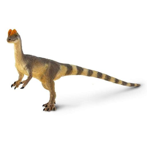 Dilophosaurus Toy | Dinosaur Toys | Safari Ltd.