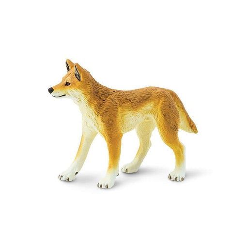 Dingo Toy | Wildlife Animal Toys | Safari Ltd.