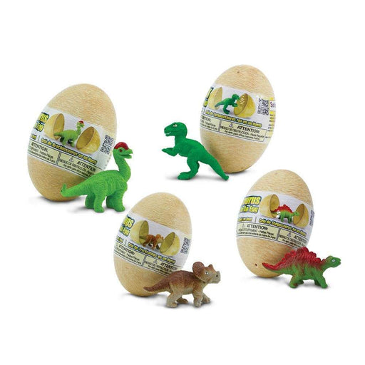 Dino Baby Eggs Set Toy | Dinosaur Toys | Safari Ltd.