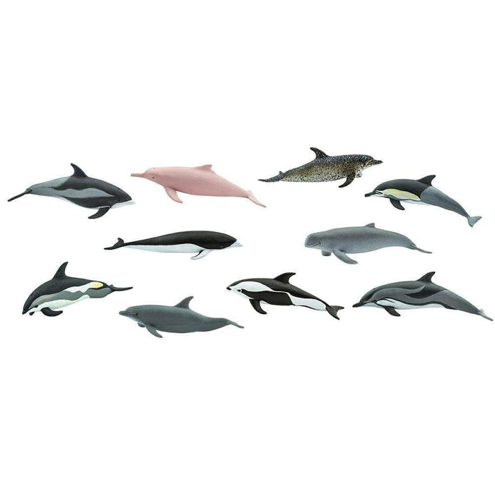 Dolphins TOOB | Montessori Toys | Safari Ltd.