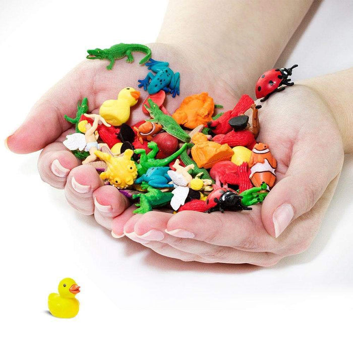 Duckies - Good Luck Minis® - Safari Ltd®