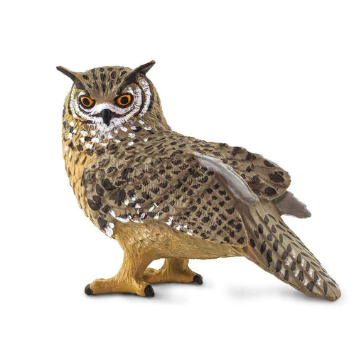 Eagle Owl - Safari Ltd®