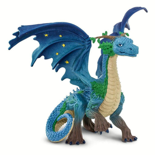 Earth Dragon Toy | Dragon Toy Figurines | Safari Ltd.
