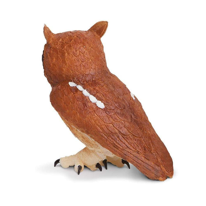 Eastern Screech Owl - Safari Ltd®