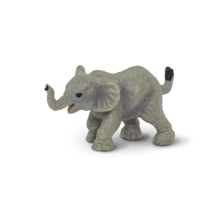 Elephants Good Luck Minis | Montessori Toys | Safari Ltd.
