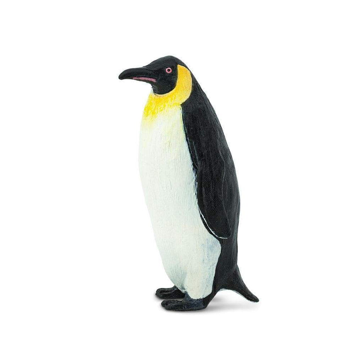 Emperor Penguin Toy - Sea Life Toys by Safari Ltd.