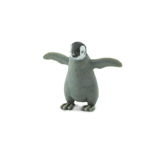 Emperor Penguin Chicks - Good Luck Minis® - Safari Ltd®