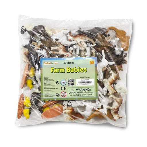 Farm Babies Bulk Bag - Safari Ltd®